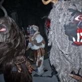 Krampus visits the Rumpus