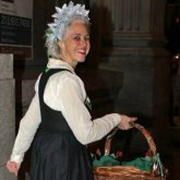 Frau Curtis-Bastida, Mother of Naughty Children