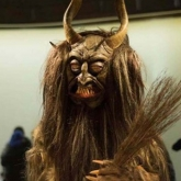 Krampus Glau at Walk
