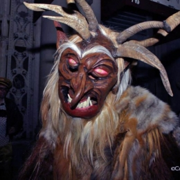 Krampus Horton
