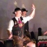 G.T.E.V. D'Oberlandler Dancers