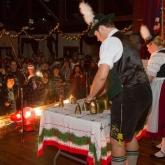 D'Oberlandler Bell Performance