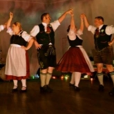 D'Oberlandler Dancers