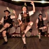 Bavarian Schuplattler Dancers