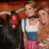 Devil & Dirndls