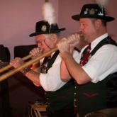Alpenhorn Performance by G.T.E.V. D'Oberlandler