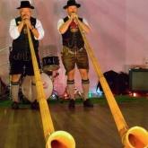 G.T.E.V. D'Oberlandler Alpenhorns