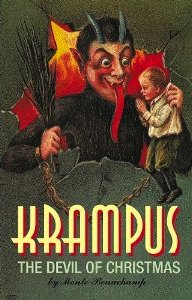 Krampus Monte Beauchamp book