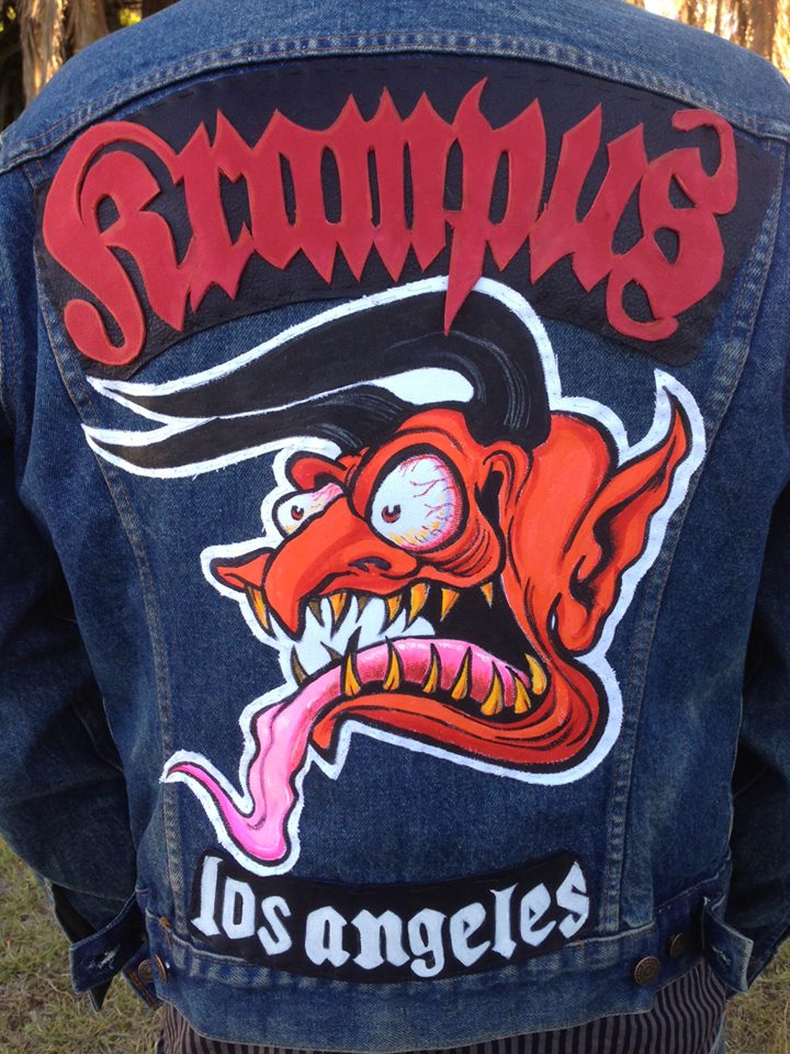 krampla-jacket