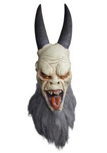 Devil's Workshop Mask