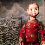 Rasputin's Marionettes