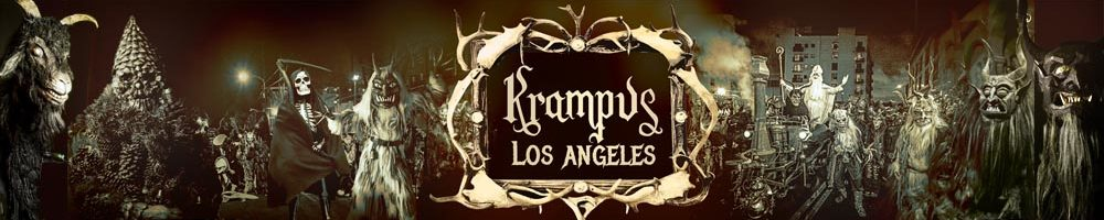 Krampus Los Angeles