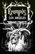 Krampus LA Shirt Graphic